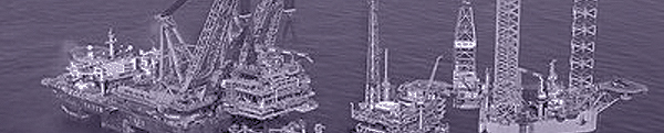 Miles Offshore and Thebaud Platform